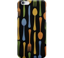 Kitchen Traffic 2 iPhone Case/Skin