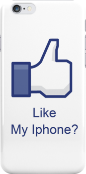 Like my Iphone? by Mayank Gupta