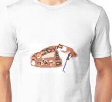 MS Rattle Snake Unisex T-Shirt