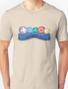 video games / jeux video T-Shirt