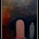 The Door by Kaye Bel -Cher