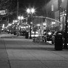 City Stars ~ by Renee Blake