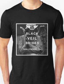 Black Veil Brides Couture Inspired Unisex T-Shirt