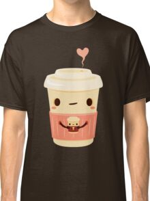 Coffee Coffee Classic T-Shirt