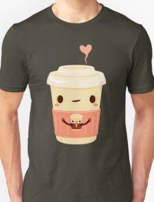 Coffee Coffee Unisex T-Shirt