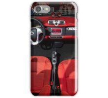 Smart ForTwo Turbo Cabrio Tritop Inside [ Print & iPad / iPod / iPhone Case ] iPhone Case/Skin
