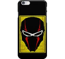 Ninja Up iPhone Case/Skin