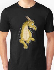 STUCK - Golden Dragon T-Shirt