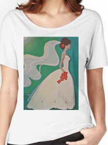 Wedding Promise Women's Relaxed Fit T-Shirt