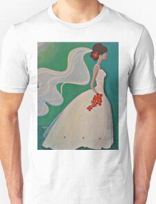 Wedding Promise Unisex T-Shirt