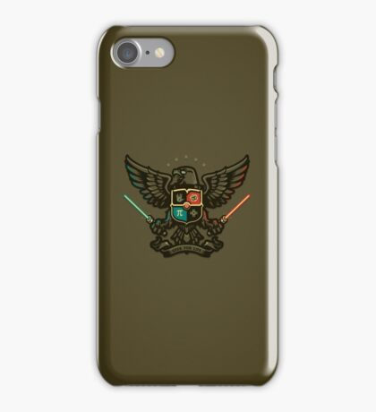 Geek For Life - IPHONE CASE iPhone Case/Skin