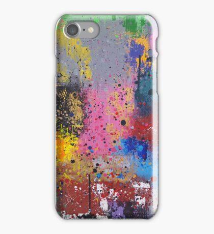 open doors! iPhone Case/Skin