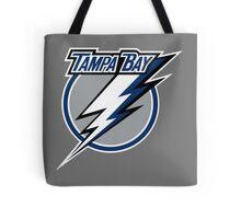 Lightning Tampa Bay Sport Tote Bag