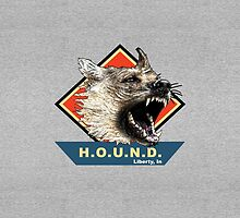 Project H.O.U.N.D. by Mark Walker