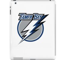 Lightning Tampa Bay Sport iPad Case/Skin