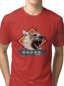 Project H.O.U.N.D. Tri-blend T-Shirt