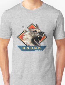 Project H.O.U.N.D. Unisex T-Shirt