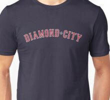 Diamond City Swatters Unisex T-Shirt