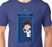 Payphone Unisex T-Shirt