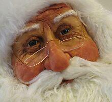 Santa Baby by Monnie Ryan