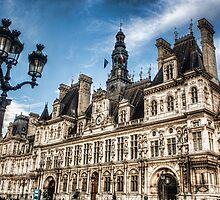 Hotel de Ville by Steve Oldham