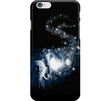 Space Hermit iPhone Case/Skin