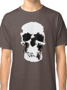 Sherlock Skull Wall Hanging Classic T-Shirt