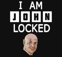 I am JOHN Locked by Nexaw