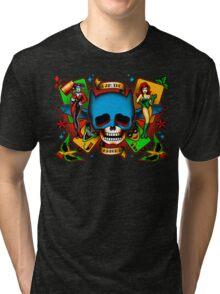 Battoo Tri-blend T-Shirt