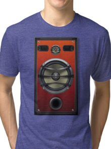 ampli / sono Tri-blend T-Shirt