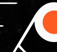 Flyers Hockey sport Sticker