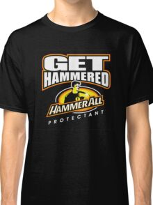 Hammerall ELE Protectant-Black Classic T-Shirt