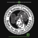 NOV 2012 MERCH 14TH BAKTUN COMPLIANT 11  by VII23
