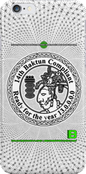 NOV 2012 MERCH 14TH BAKTUN COMPLIANT 11  by David Avatara