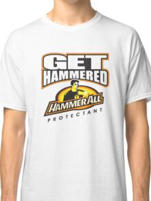 Hammerall ELE Protectant-White Classic T-Shirt