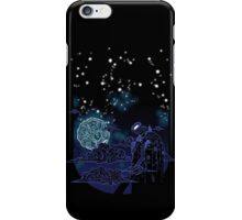 Primordial Curiousity iPhone Case/Skin