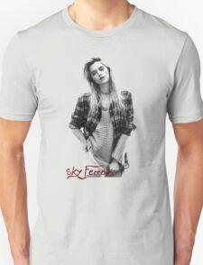 Sky Ferreira (Simple) T-Shirt