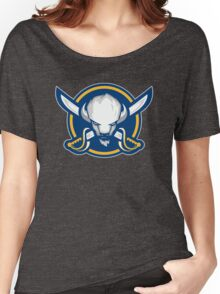 Buffalo Sabres Hockey sport Women's Relaxed Fit T-Shirt