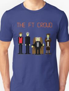 The FT Crowd T-Shirt