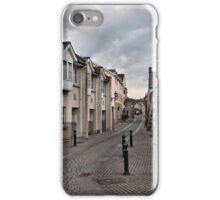 Abbey lane iPhone Case/Skin