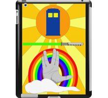 Nerd Nirvana iPad Case/Skin