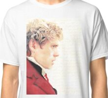 Movie!Enjolras Poster, Prints, and Cards Classic T-Shirt