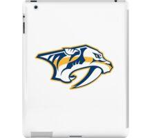 Predator Nashville sport iPad Case/Skin