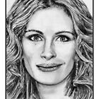 Julia Roberts in 2008 by JMcCombie