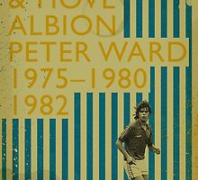 Peter Ward - Brighton & Hove Albion by homework