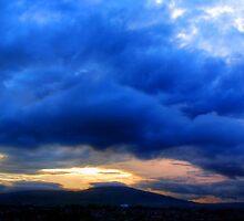 ©HCS Blue One by OmarHernandez