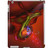 The 7th Genome  iPad Case/Skin