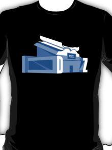 Center For Ants - Zoolander T-Shirt