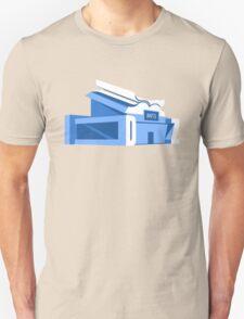 Center For Ants - Zoolander Unisex T-Shirt