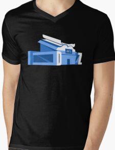 Center For Ants - Zoolander Mens V-Neck T-Shirt